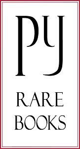 PY Rare Books logo