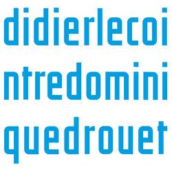 Librairie Lecointre-Drouet logo