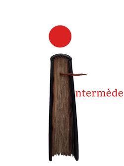 librairie Intermede logo