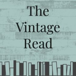 The Vintage Read logo