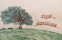 Shire_Bookseller logo