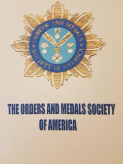 OMSA Publications logo
