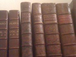 photo of Reginald C. Williams Rare Books