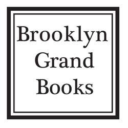 Brooklyn Grand Books logo