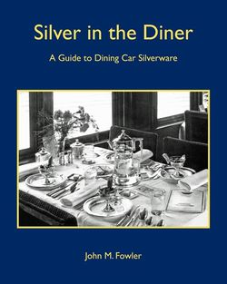 photo of Silver in the Diner