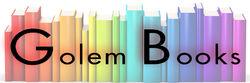 Golem Books logo