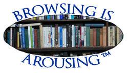 Browsing Is Arousing logo