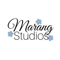 Marang Studios logo