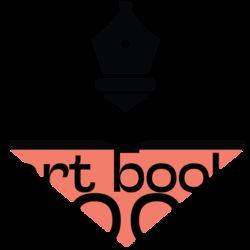 The Art Book Nook logo