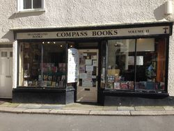 Compass Books store photo