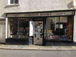 Compass Books store photo