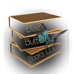 Black Butterfly Books LLC logo