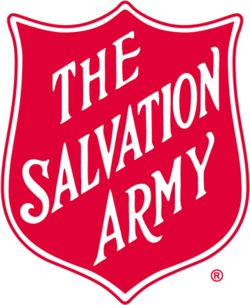 Warrnambool Salvation Army Thrift Shop logo