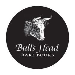 Bull's Head Rare Books logo