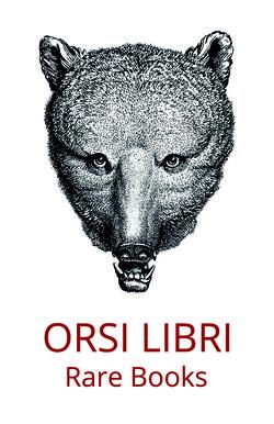 Orsi Libri logo