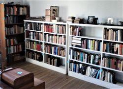 Berthoff Books store photo