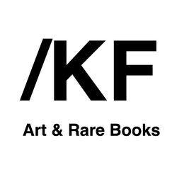 Kontraform Art & Rare Books logo