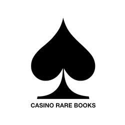 Casino Rare Books logo