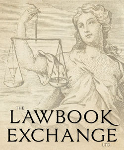 The Lawbook Exchange, Ltd. store photo