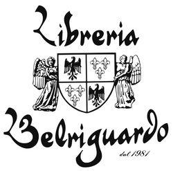 Belriguardo Italian Rare Books logo