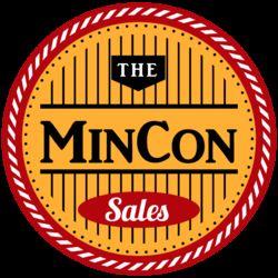 MinCon Sales logo