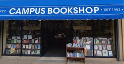 Pentz Booksellers store photo