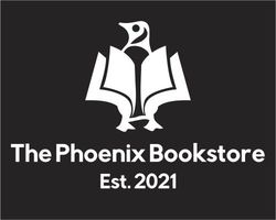 The Phoenix Bookstore logo