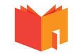 The Book Cellar bookstore logo
