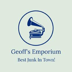 Geoff Wright logo