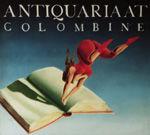Antiquariaat Colombine logo