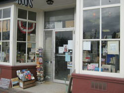 Open Door Books store photo