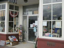 Open Door Books store photo