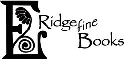 logo: E Ridge fine Books