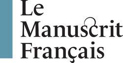 Le Manuscrit Français logo