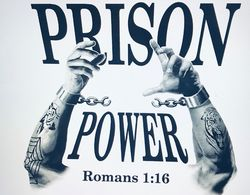 Prison Power Ministries logo