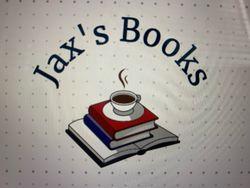 Jax Books logo
