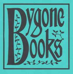 Bygone Books logo