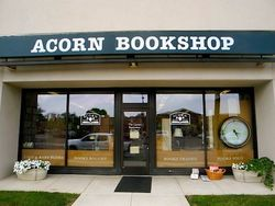 Acorn Bookshop, Inc. store photo