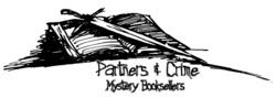 Partners & Crime Mystery Booksellers logo