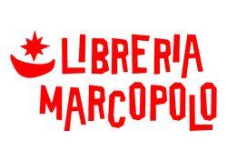 Libreria MarcoPolo bookstore logo
