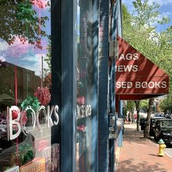 Downtown Books & News store photo