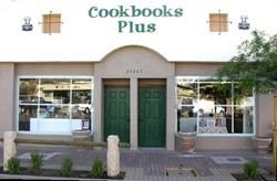 Cookbooks Plus store photo