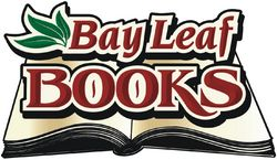logo: Bay Leaf Used & Rare Books, ABAA