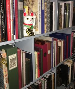 Bay Leaf Used & Rare Books, ABAA store photo