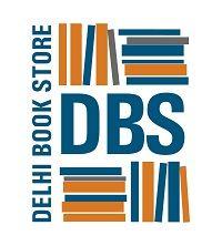 DELHI BOOK STORE bookstore logo