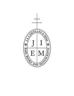 J. A. Lascelles & Sons logo