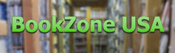 BookZone U.S.A. bookstore logo