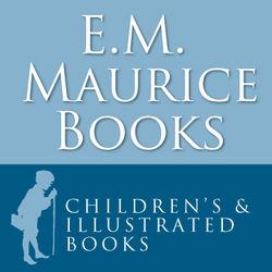 E M Maurice Books, LLC, ABAA logo