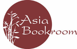 Asia Bookroom bookstore logo