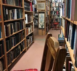 photo of Dunbar Old Books